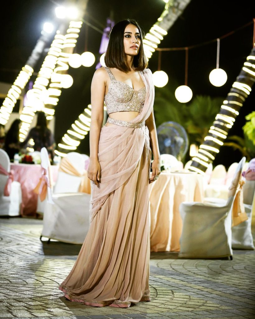 Surbhi Jyoti Cute Images HD