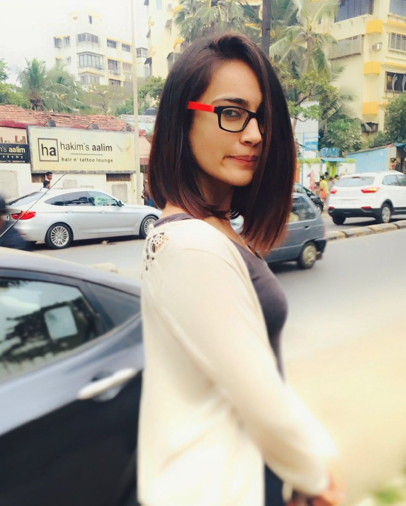 Surbhi Jyoti Hot Photos