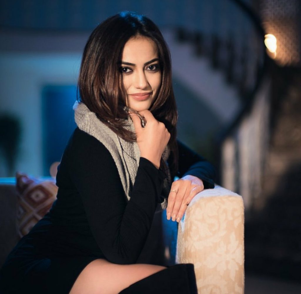 Surbhi Jyoti Unseen Wallpapers