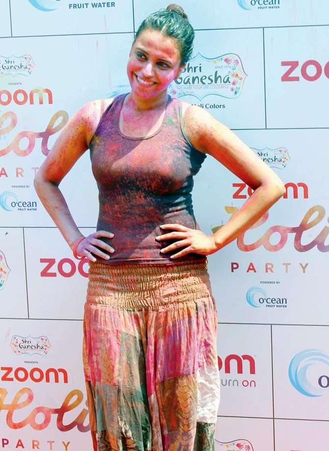 Swara Bhaskar Beautiful Pictures