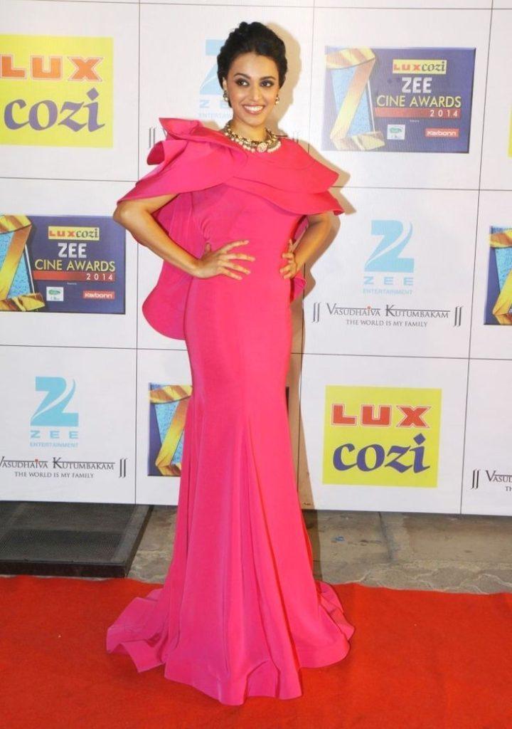 Swara Bhaskar HD Wallpapers At Award Show