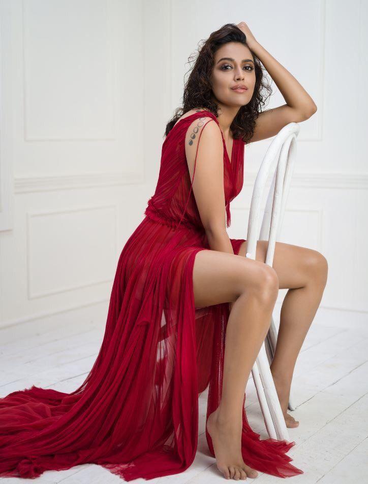 Swara Bhaskar Hot In Bikini Photoshoot HD