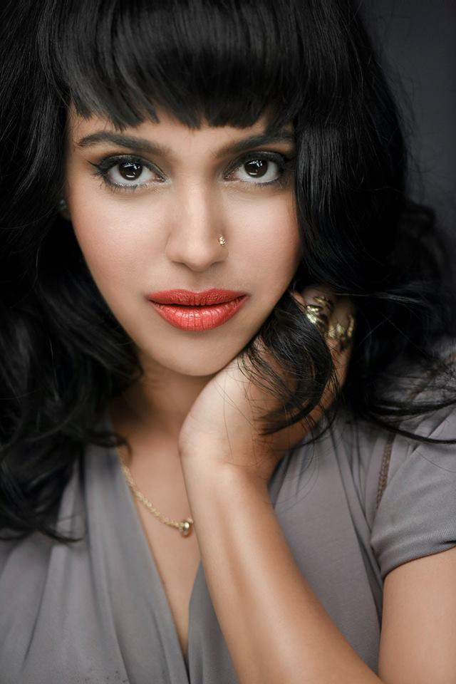 Swara Bhaskar Nice Lips Pics HD