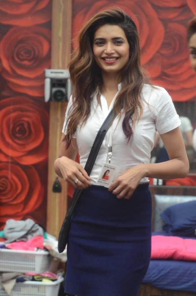 TV Actress Karishma Tanna Pics