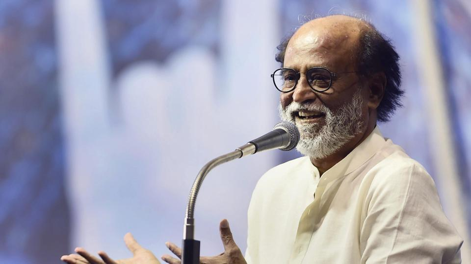 Tollywood Actor Rajinikanth Pictures