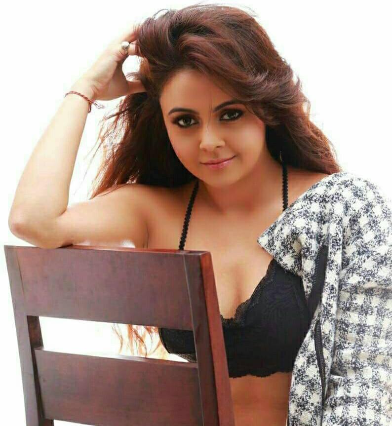 Devoleena Bhattacharjee Hot & Bold Unseen Pics In Bra Panty