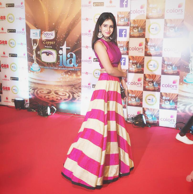 Fenil Umrigar HD Pictures At Event
