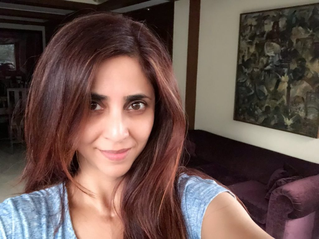 Gautami Kapoor Sexy Eyes Photos