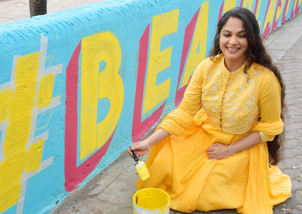 Gracy Singh In Yellow Clothes Pictures