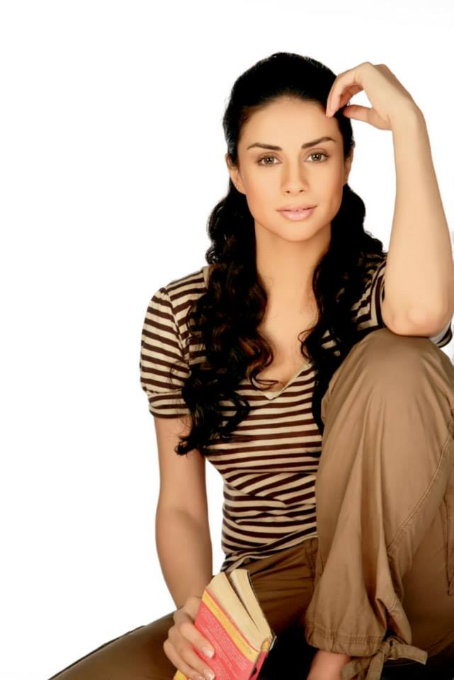 Gul Panag Bold Unseen Pictures Download