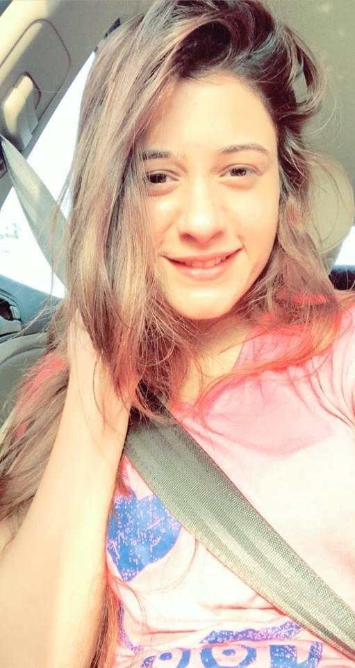 Hiba Nawab New Selfie Pictures