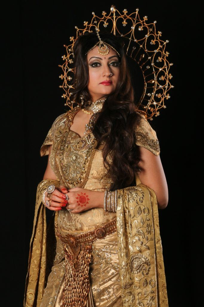 Juhi Parmar Sexy Pictures Of TV Series