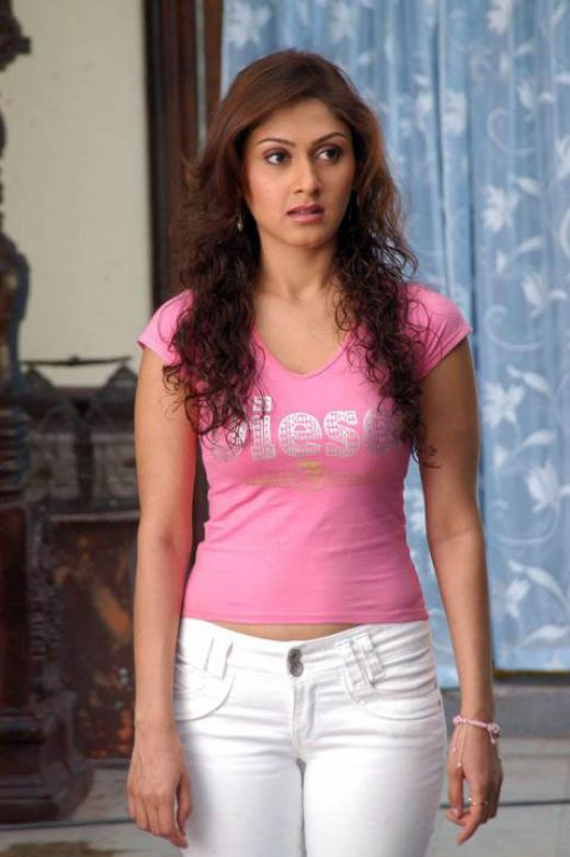 Manjari Phadnis Hot In Jeans Top Wallpapers