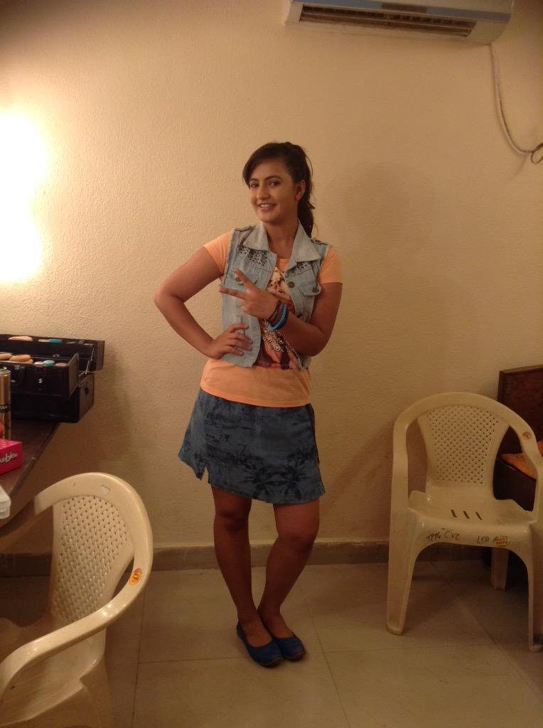 Meera Deosthale Sexy pics In Undergarments