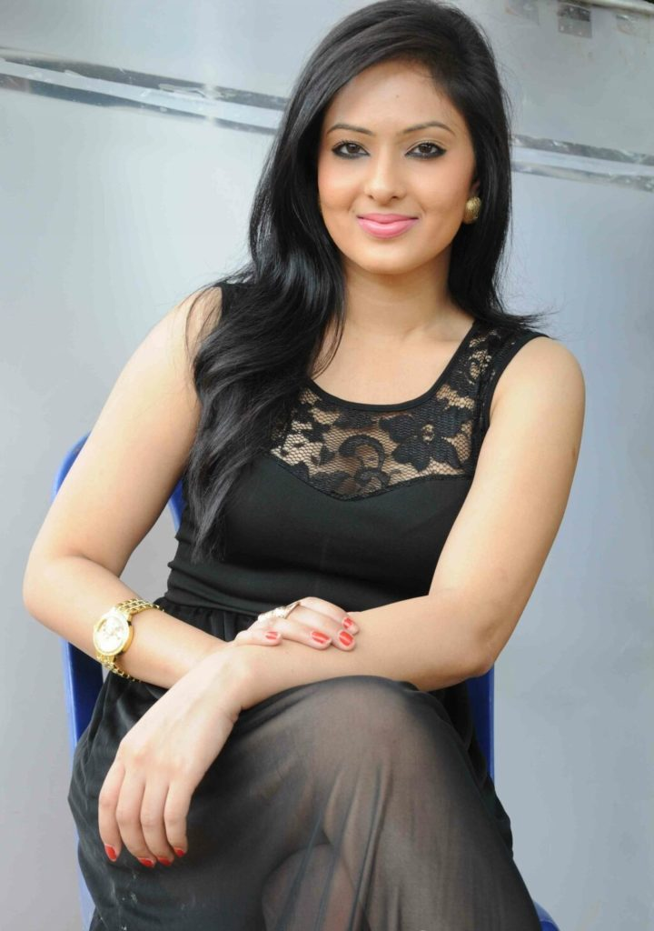 Nikesha Patel Wallpapers
