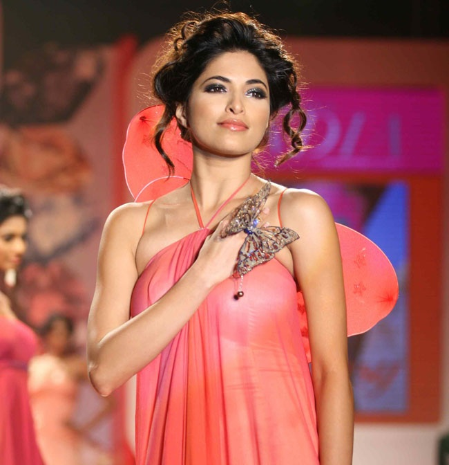 Parvathy Omanakuttan Hot Images