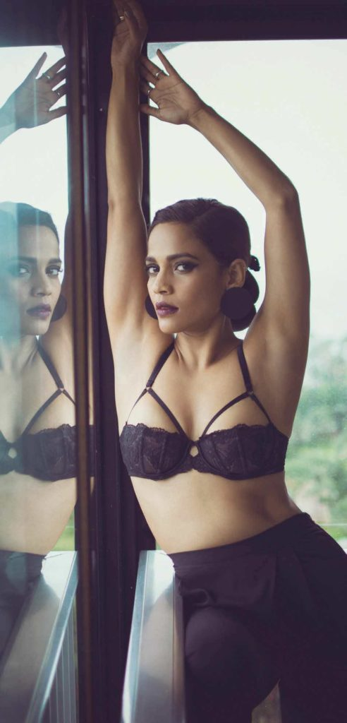 Priyanka Bose Hot In Bra Panty Pictures