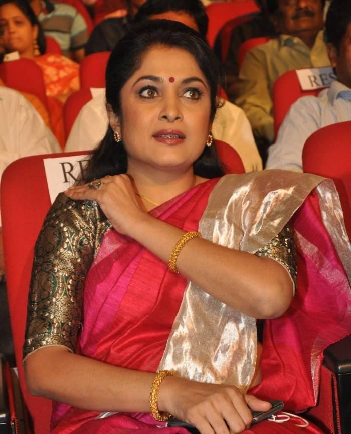 Ramya Krishnan Bold Pics