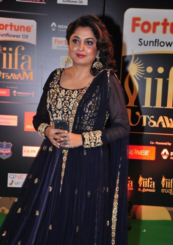 Ramya Krishnan Hot Images At Event