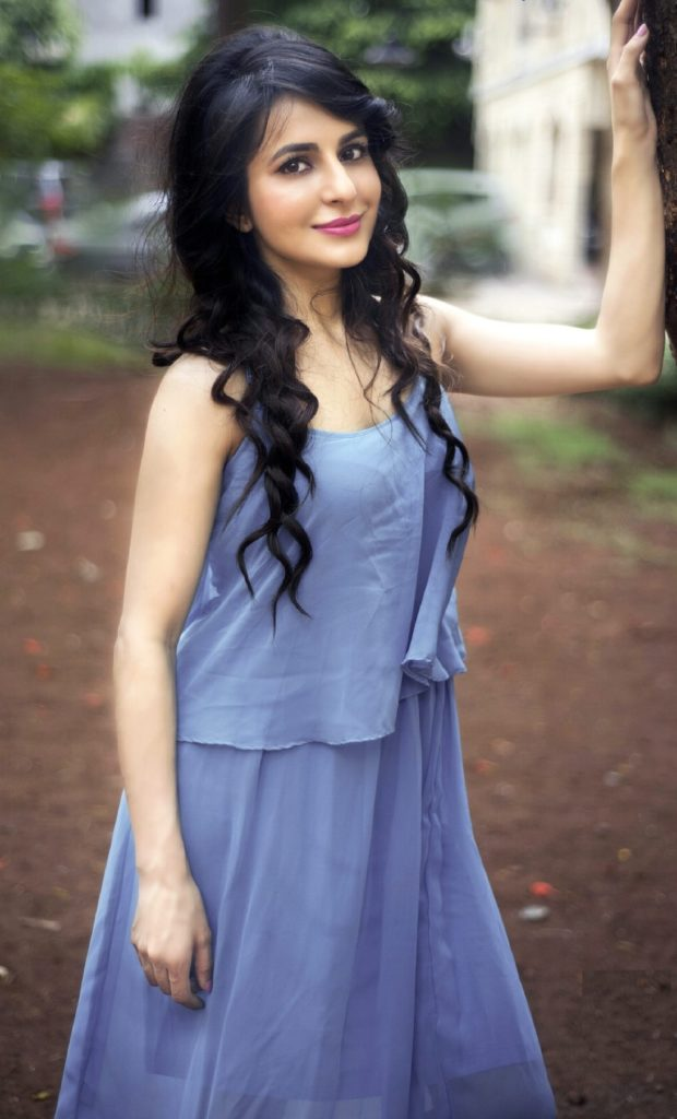 Roop Durgapal Hot Photoshoot Gallery