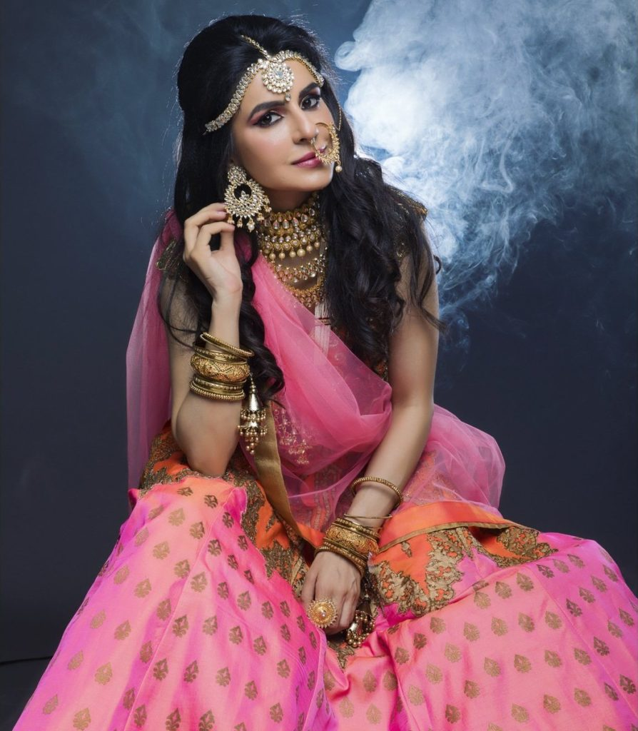 Roop Durgapal New Photoshoot