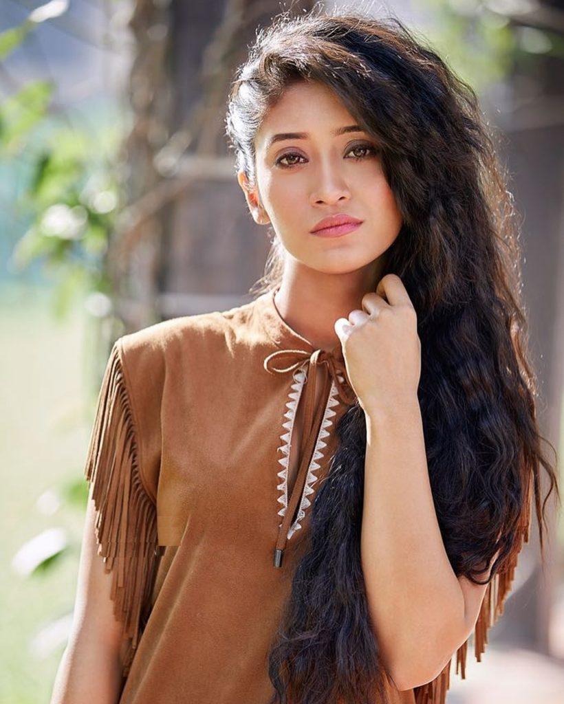 Shivangi Joshi Hot