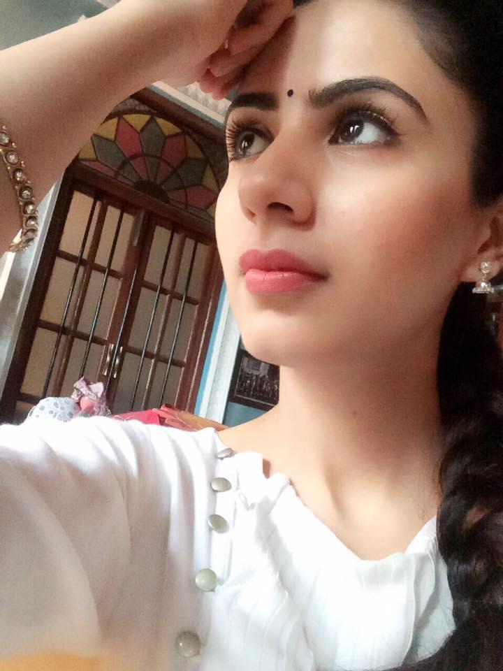 Swati Kapoor HD Images