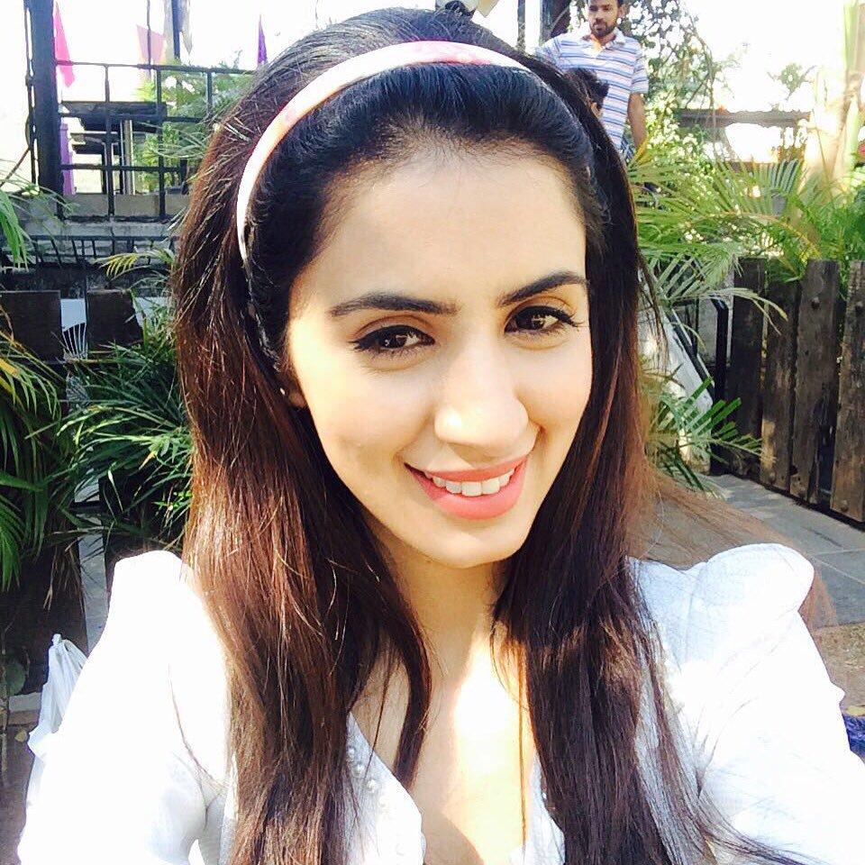 Swati Kapoor Hot