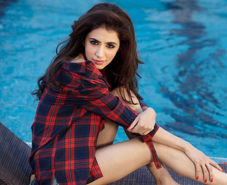 Swati Kapoor Sexy Wallpapers In Panty
