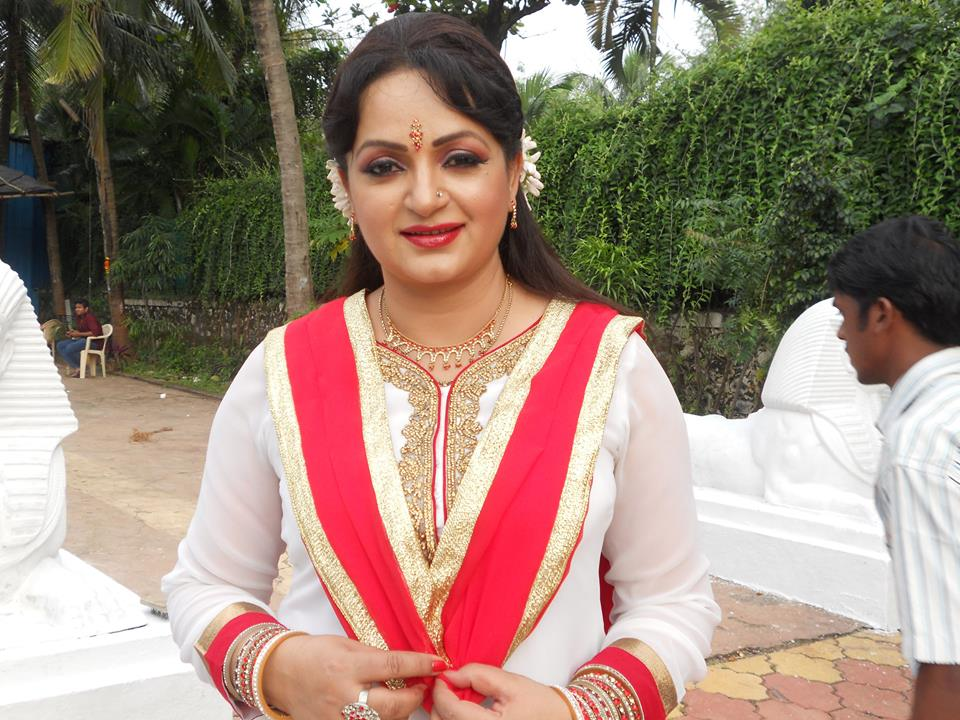 Upasana Singh Pictures
