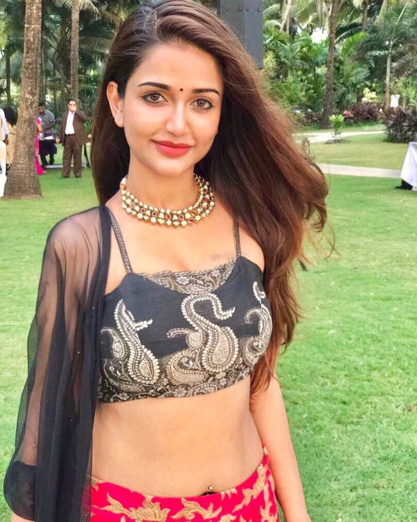 Anaika Soti Bold Pics