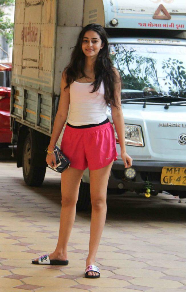 Ananya Pandey Hot Images