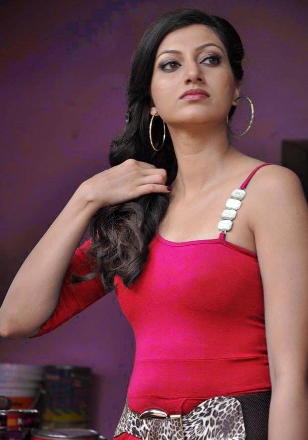 Hamsa Nandini Bold Unseen Images Dwnload
