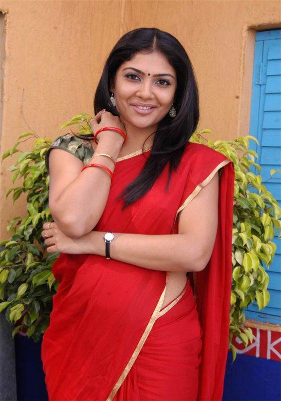 Kamalinee Mukherjee Cute Images