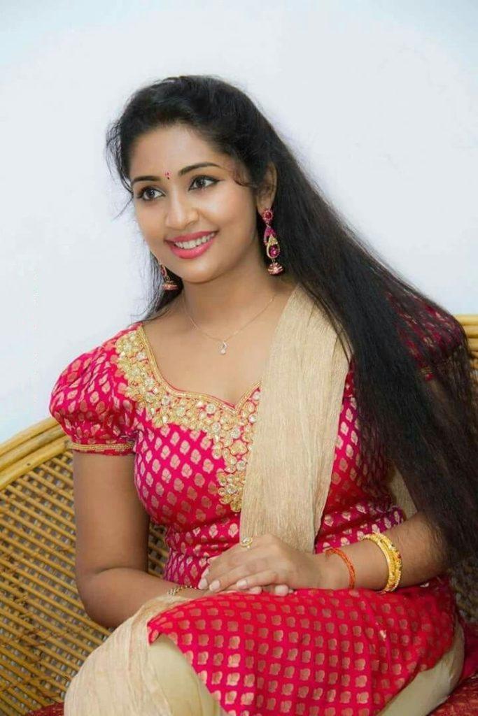 Navya Nair Images