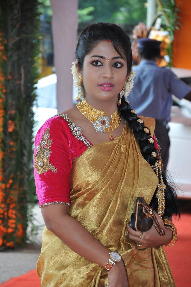 Navya Nair Pictures