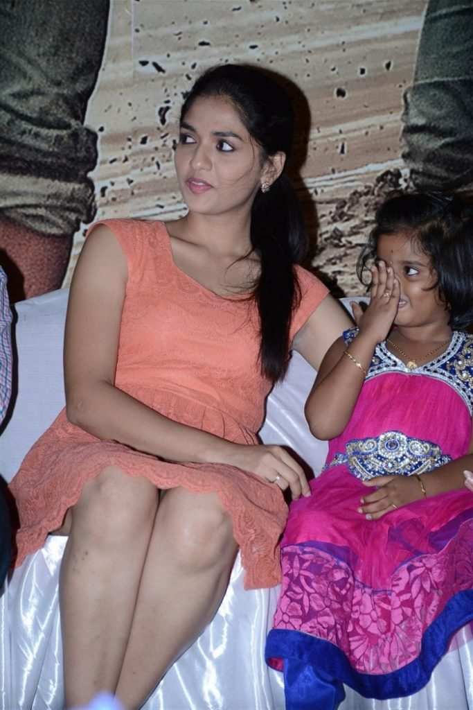 Sunaina Sexy Legs Pics