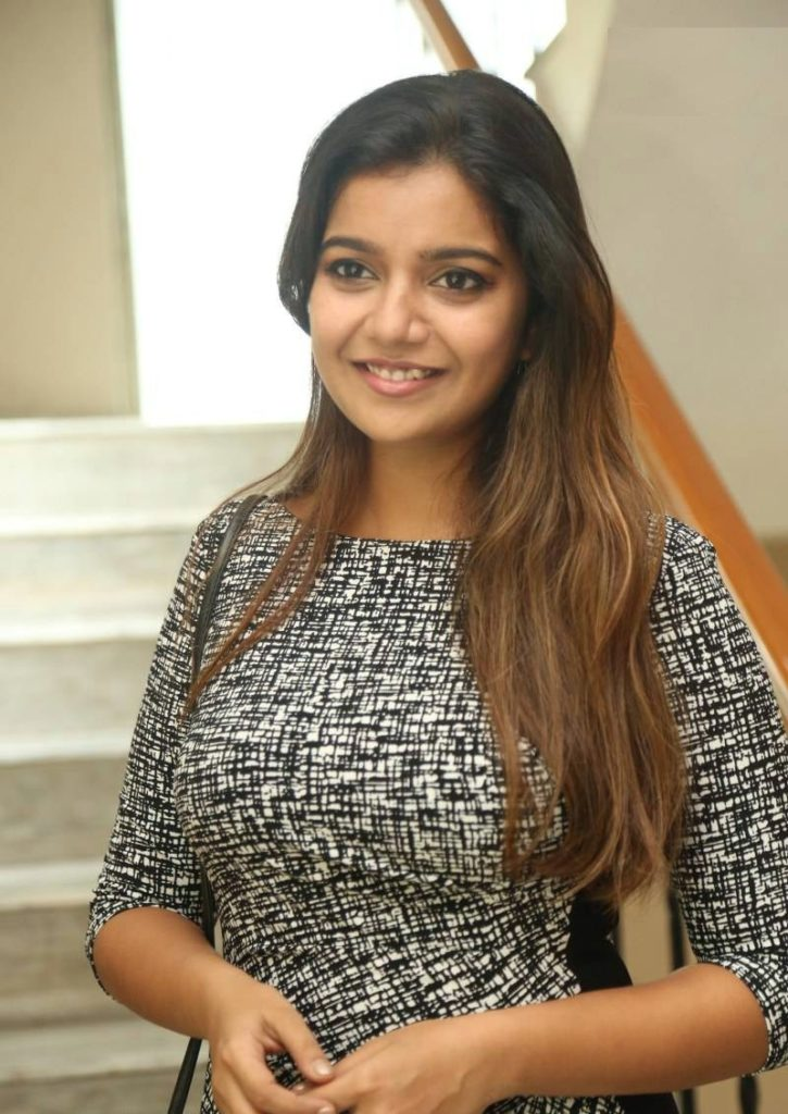 Swathi Reddy HD Images & Wallpapers