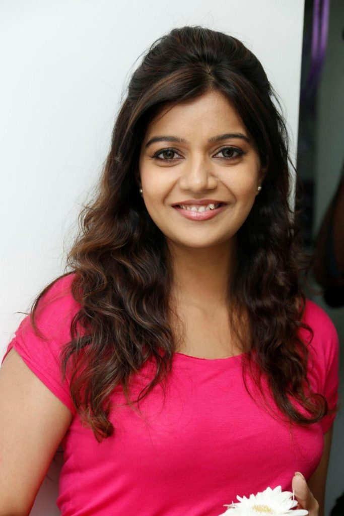 Swathi Reddy New Images Download