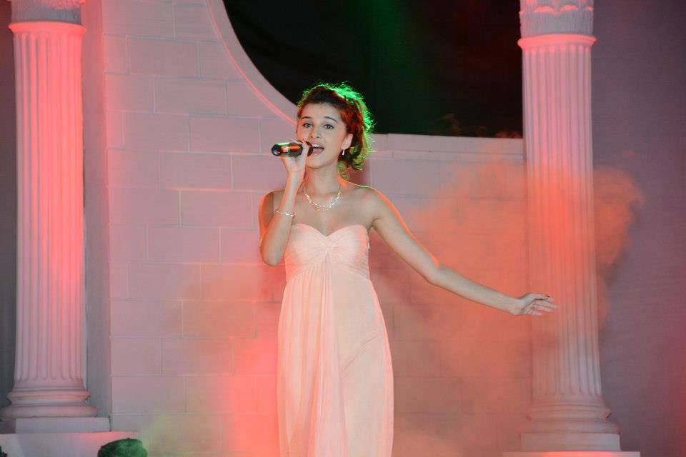 Tara Sutaria Hot Pics At Event