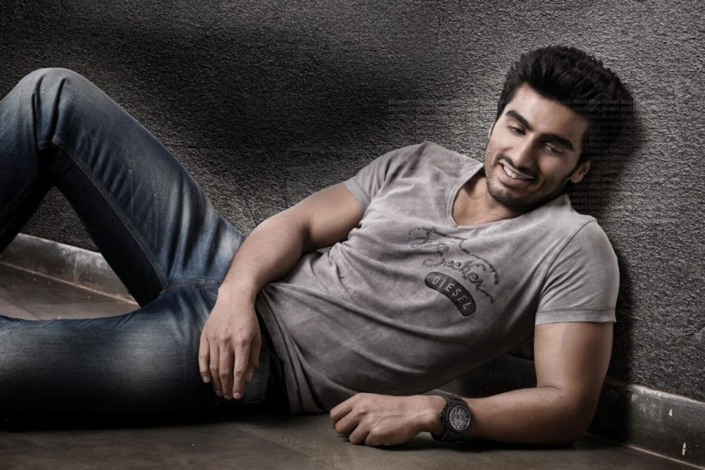 Arjun Kapoor Hot Looking Images Pics