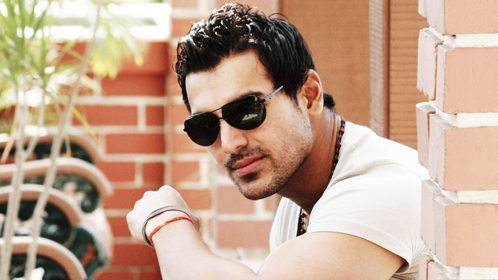 Beautiful Actor John Abraham Wallpapers