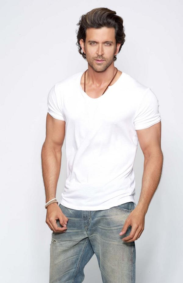 Hrithik-Roshan-Sexy-Look-Photos