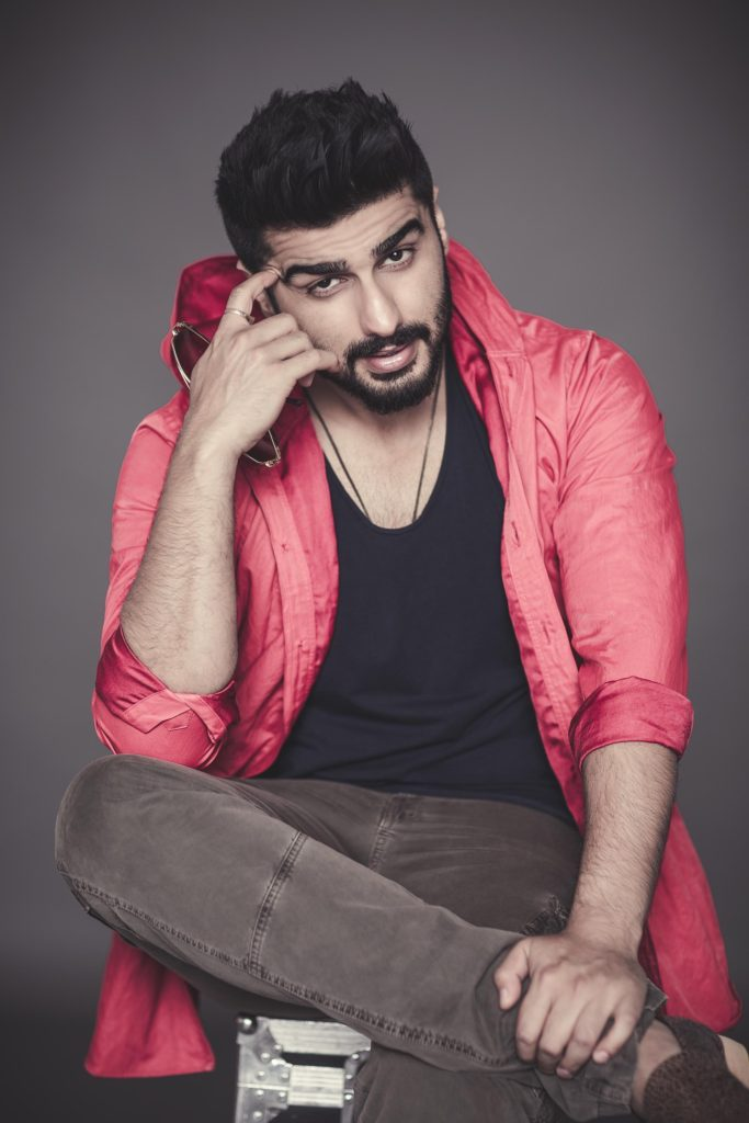 Indian Actor Arjun Kapoor Latest Full HD Wallappers Pics