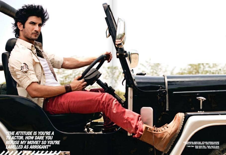 Indian-Actor-Sushant-Singh-Rajput-Latest-Hot-HD-Photoshoot