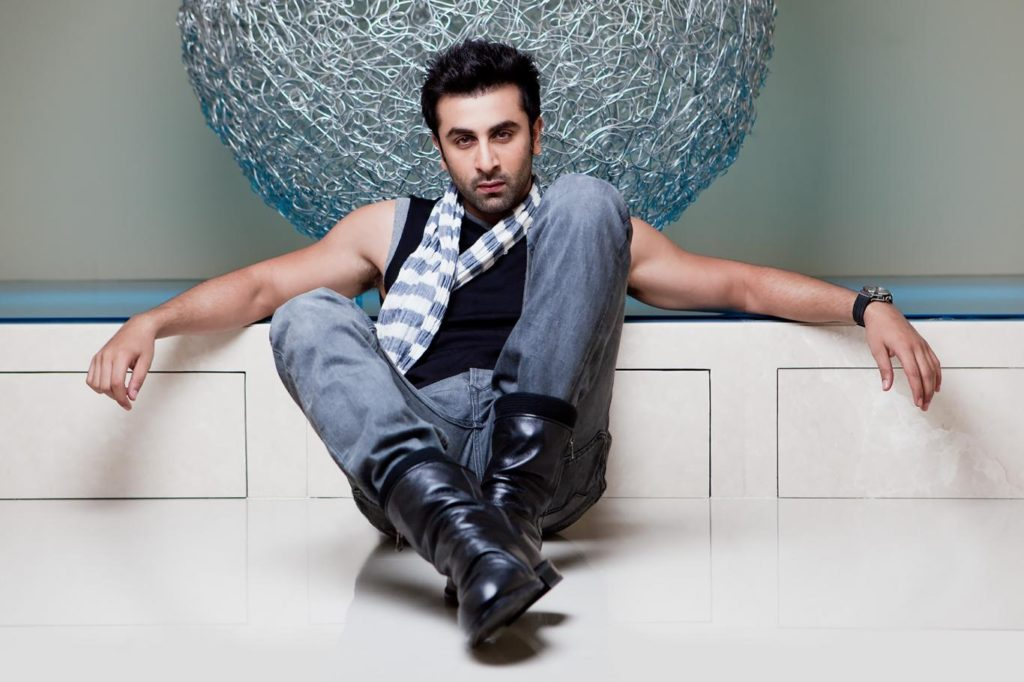 Ranbir Kapoor Height, Weight, Age, Biography & More!