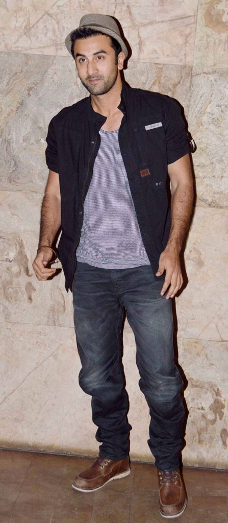 Ranbir Kapoor Upcoming Movie Look Images Wallpapers