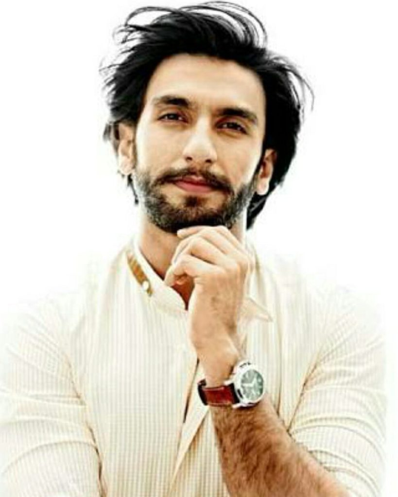 Ranveer Singh Cool HD Photos Images Pics Free Download