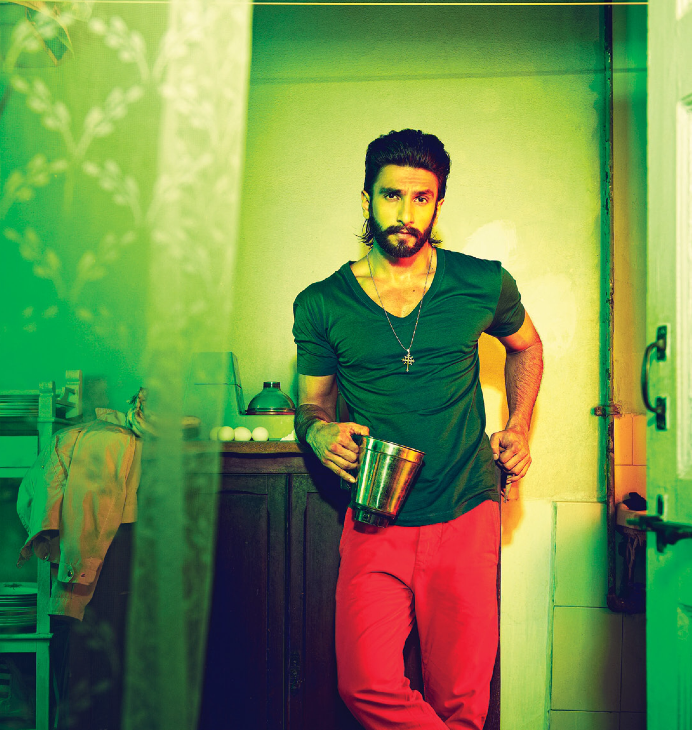 Ranveer Singh Latest Hot HD Photo Gallery Download