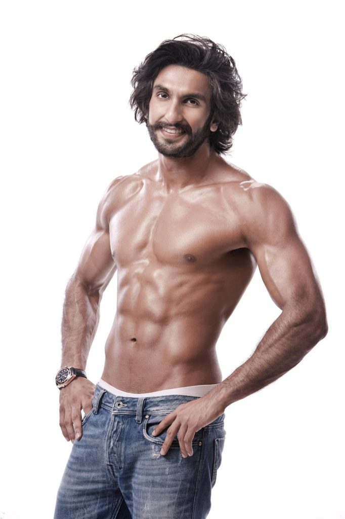 Ranveer Singh Unique HD Photos Wallpapers Pics Download